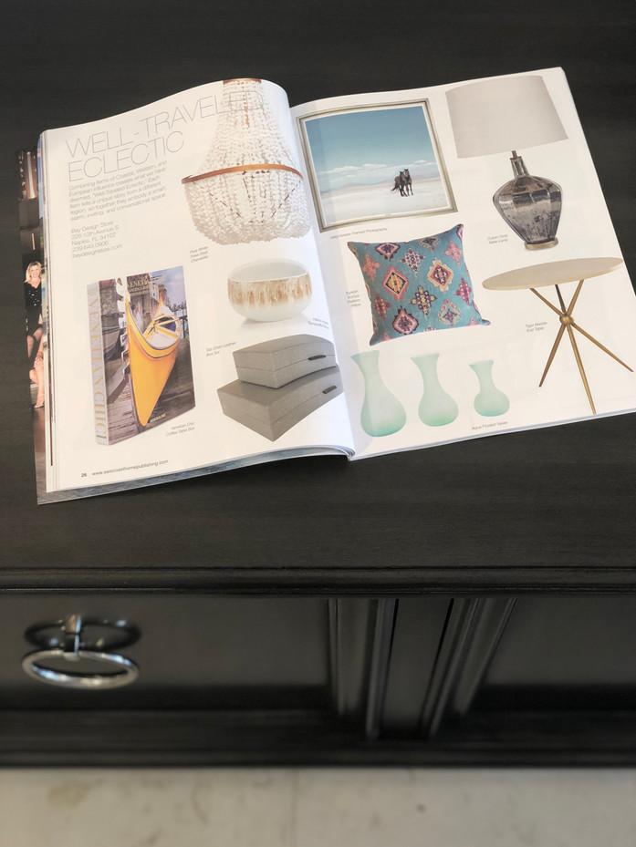 tingtang creative Graphic Design Branding Marketing Creative Direction Naples Florida Bay Design Store Editorial