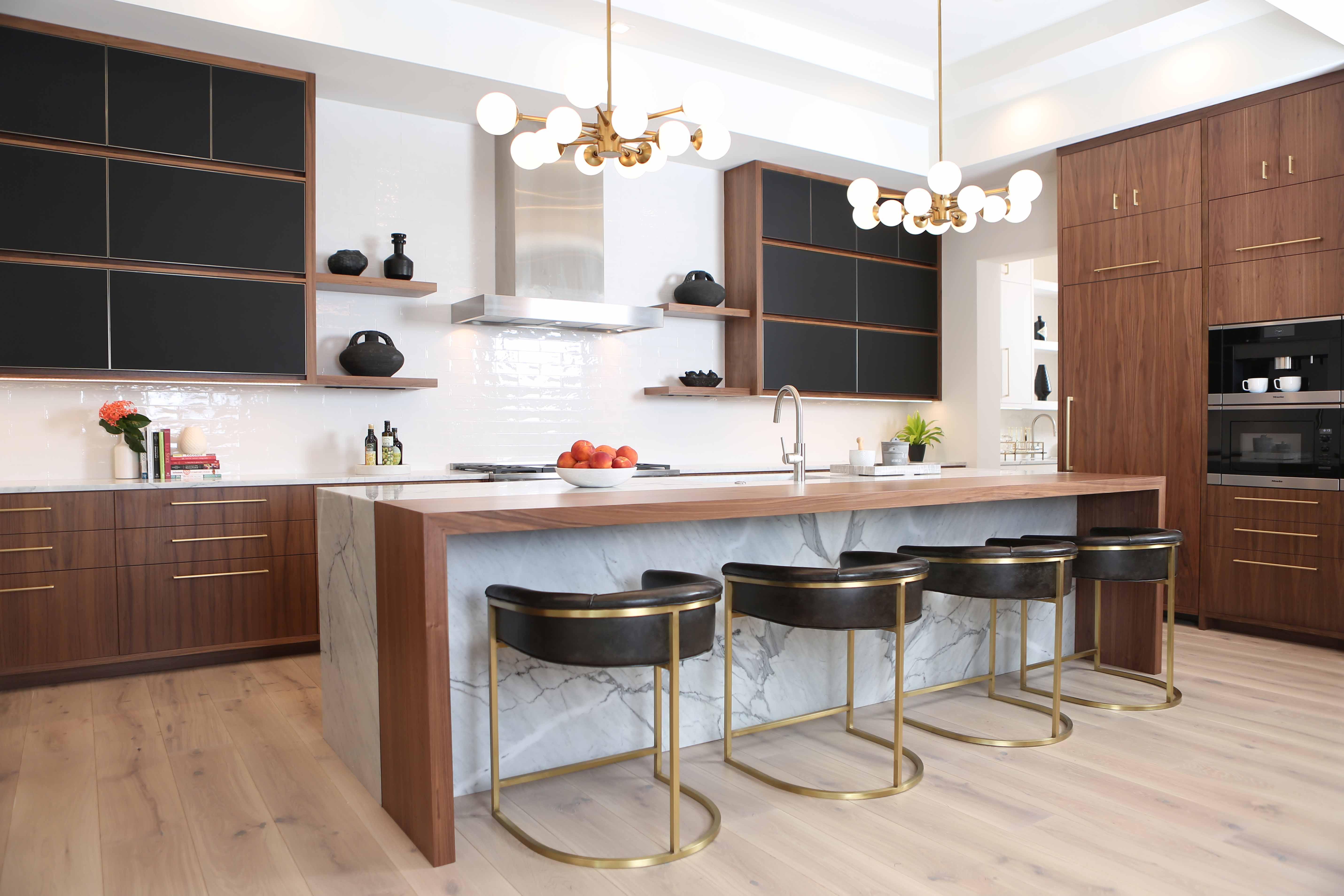 Jeffrey Fisher Home Luxury Interior Design Imagined Home Decor Custom Kitchen Design