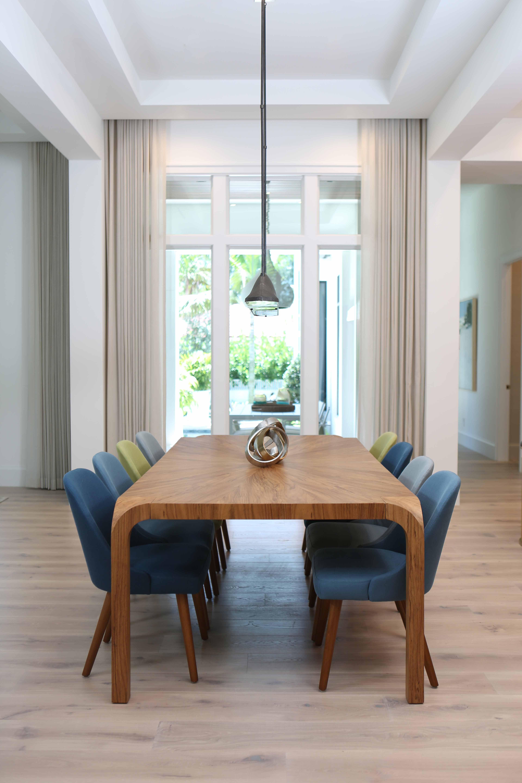 Jeffrey Fisher Home Luxury Interior Design Imagined Home Decor Dining Room Design