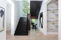 Jeffrey Fisher Home Luxury Interior Design Imagined Home Decor Stairway Design