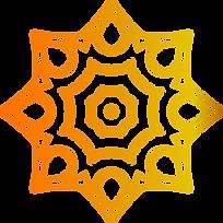 Gold Dust Mandala Middle.png