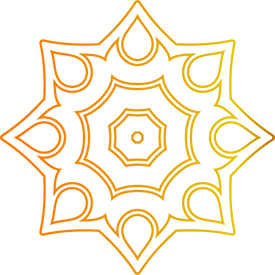 Gold Dust Mandala Middle.png