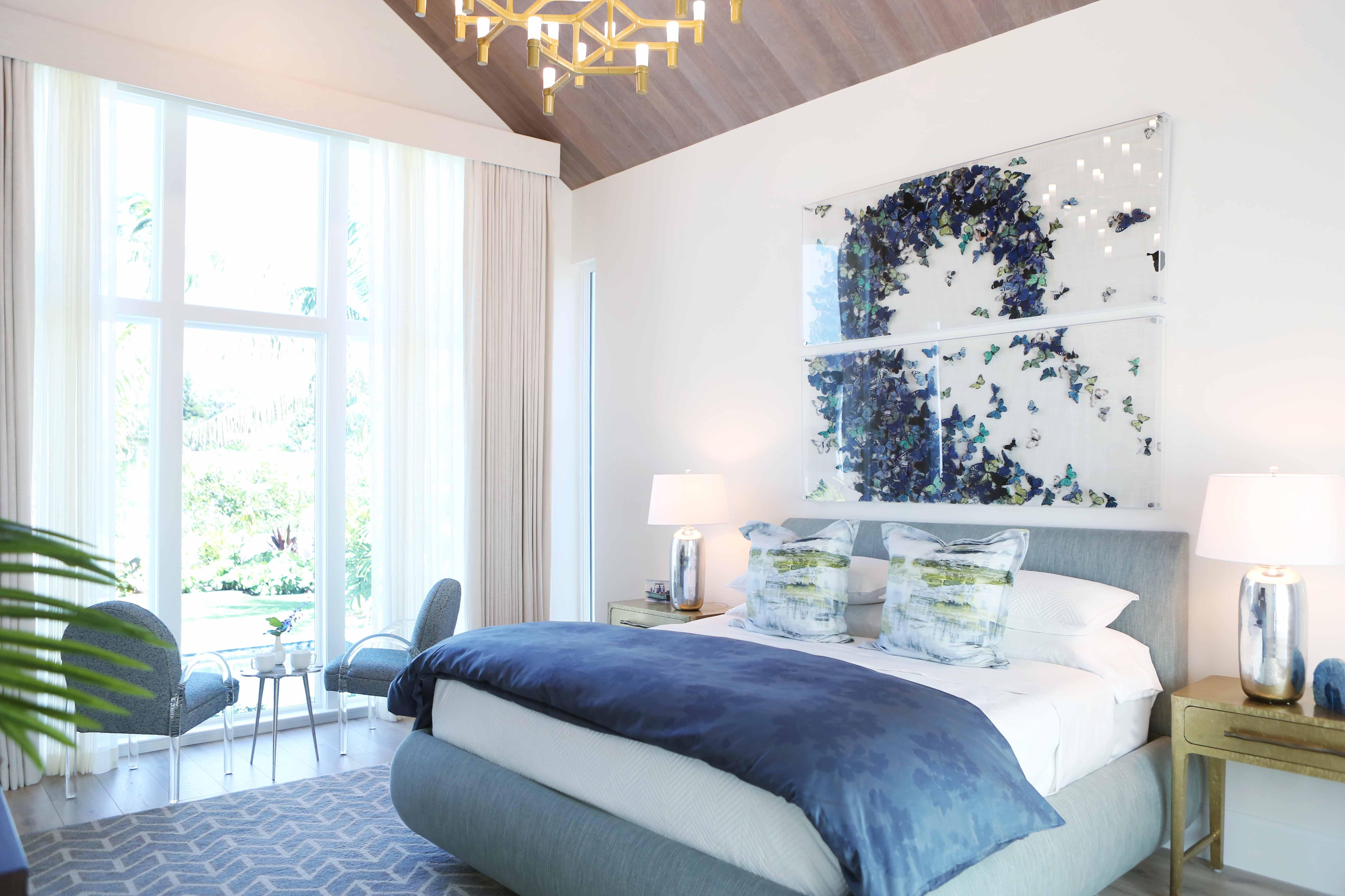 Jeffrey Fisher Home Luxury Interior Design Imagined Home Decor Custom Master Bedroom Design
