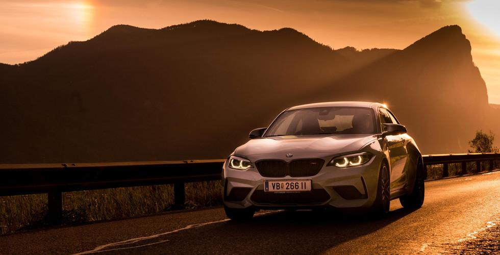 Föttinger BMW