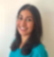 Dr Jessica Nazareth - Dentist