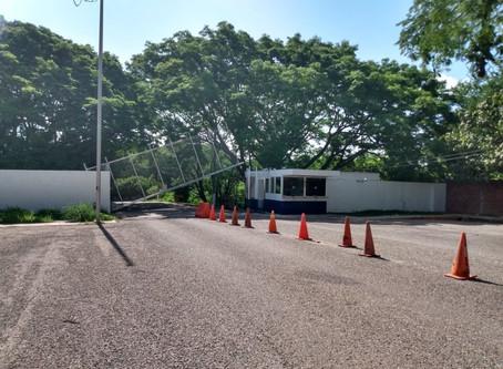 """[COMUNICADO] Alarmante situación en la nueva estancia provisional de Chiapas """"CUPAPE 2 – LA MOSCA"""":"""