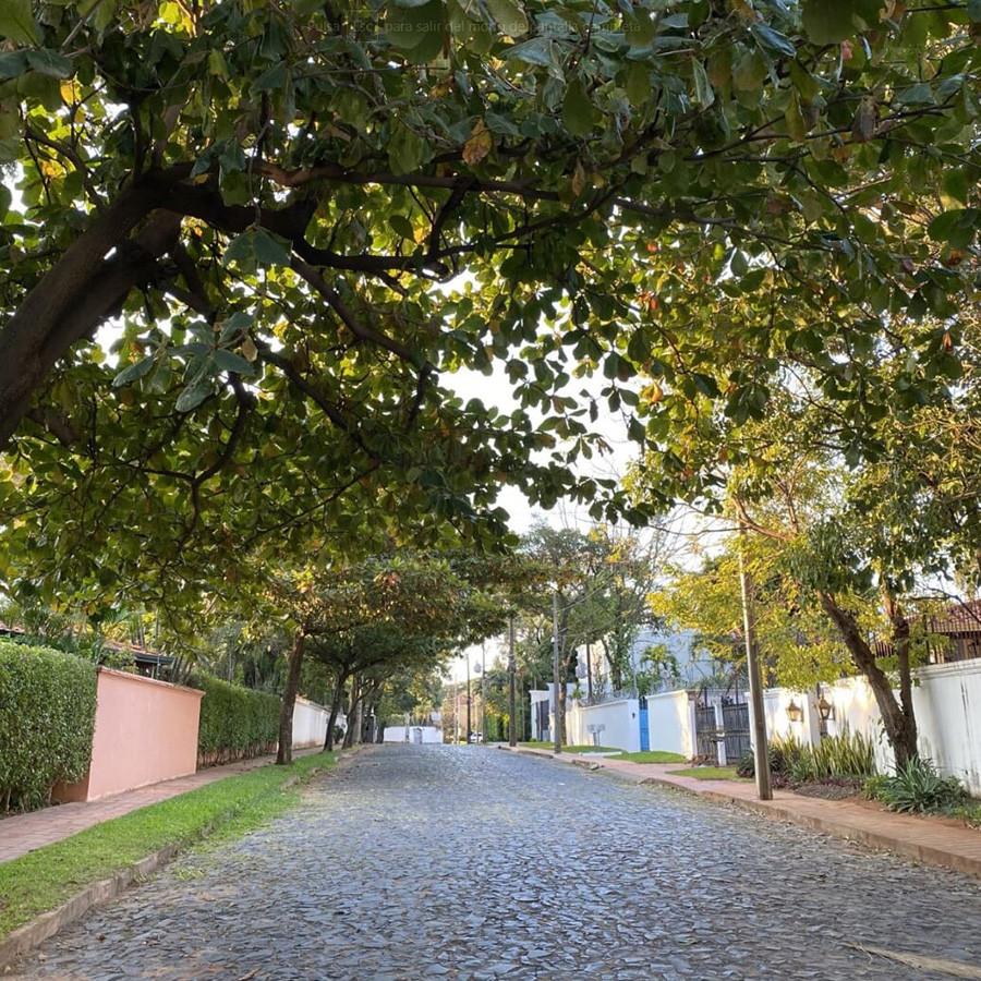 Barrio Manorá