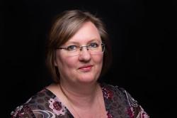 Directrice Mary (Marjolein Schaart)