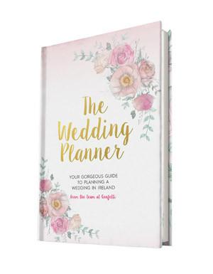 The Wedding Planner Third Edition