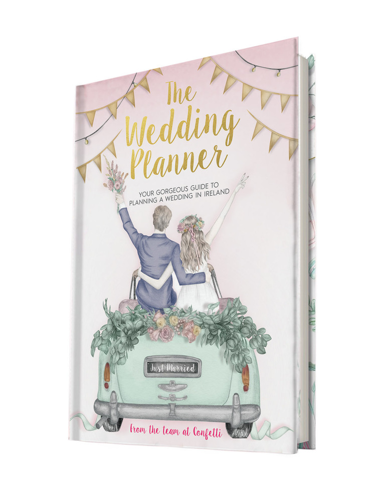 The Wedding Planner 2018