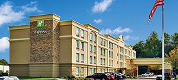 Holiday Inn Express - West Long Branch