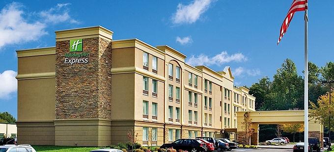 Holiday Inn Express - West Long Branch