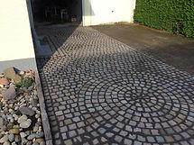 Azizi Garten- und Landschaftsbau -  Gartenbauer Köln