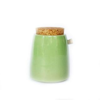 Gloss Lime Green // Straight
