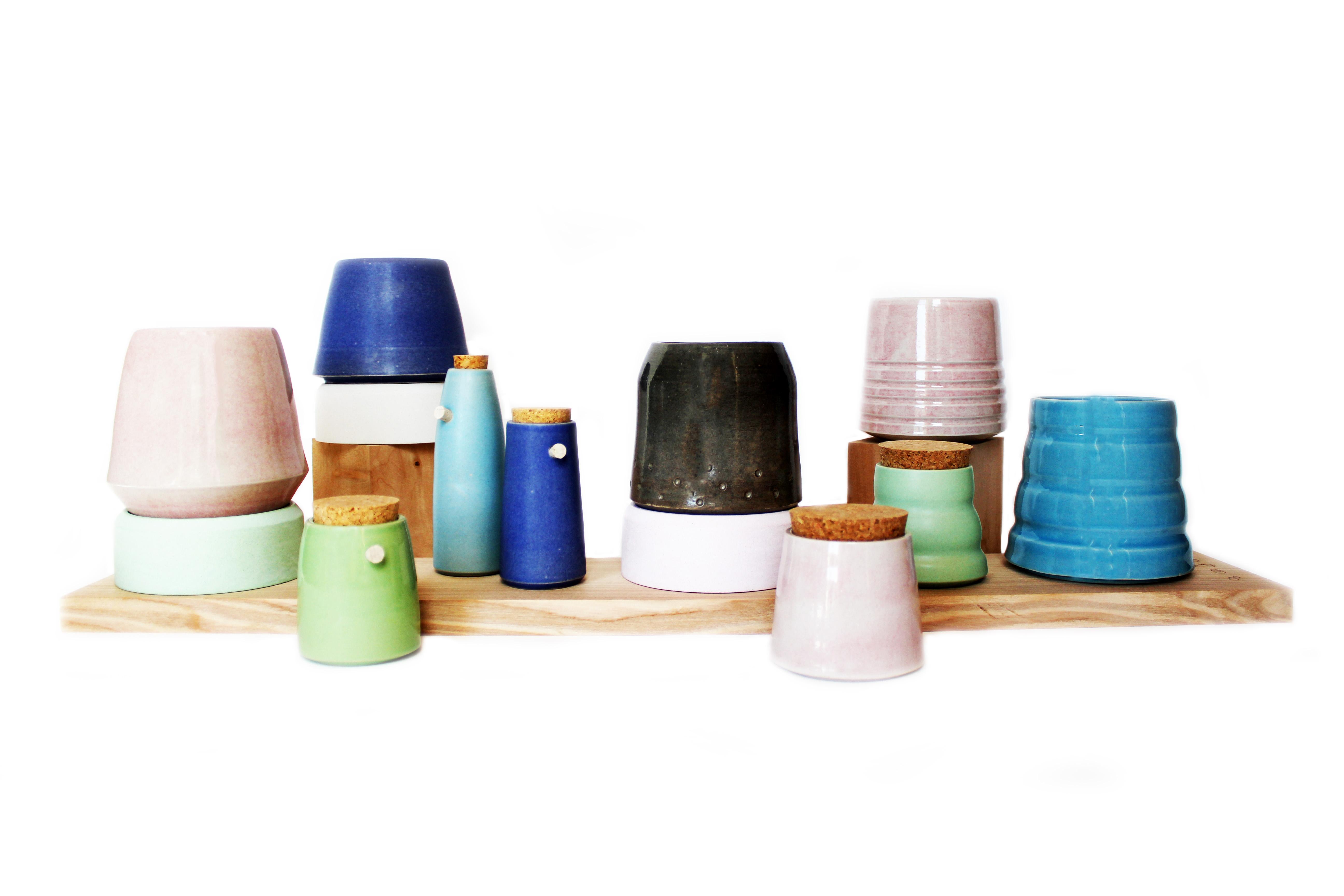 Form Set // Cone