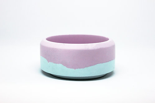 Purple & Blue Ombré