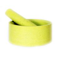 Neon Yellow Lime