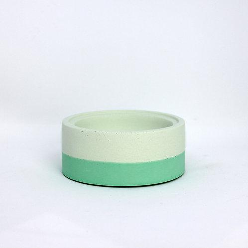 Green Ombré