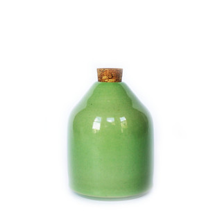 Gloss Lime Green // One Spout