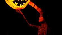 Lantern season begins
