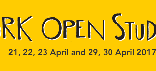York Open Studios: April 2017