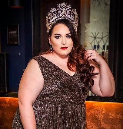 Miss Voluptuous Rep of Ireland