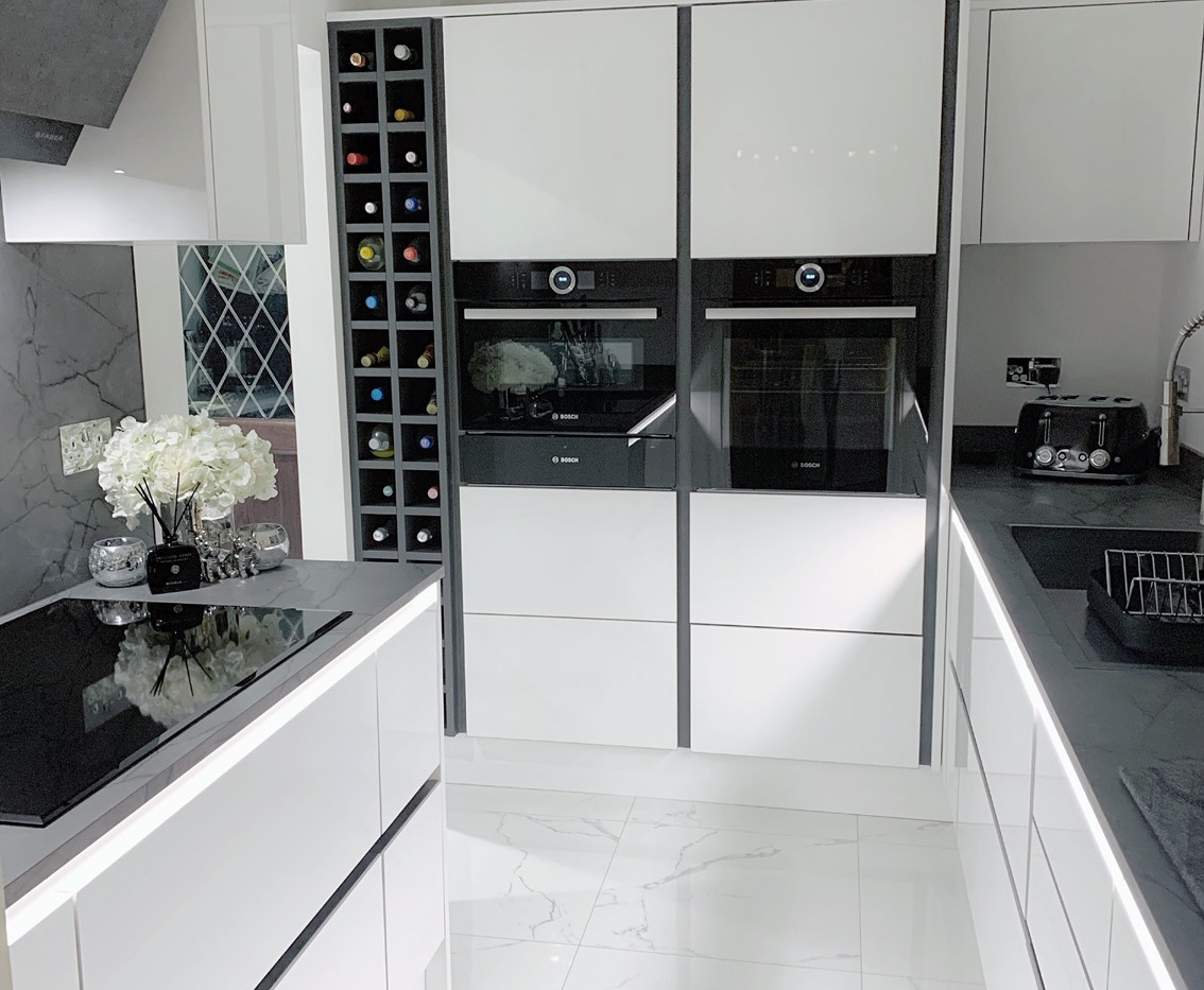 Kitchen fitting essex