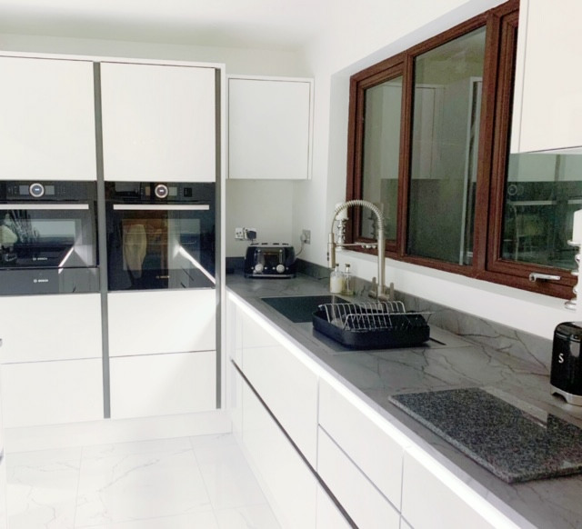 kitchen fitter colchester