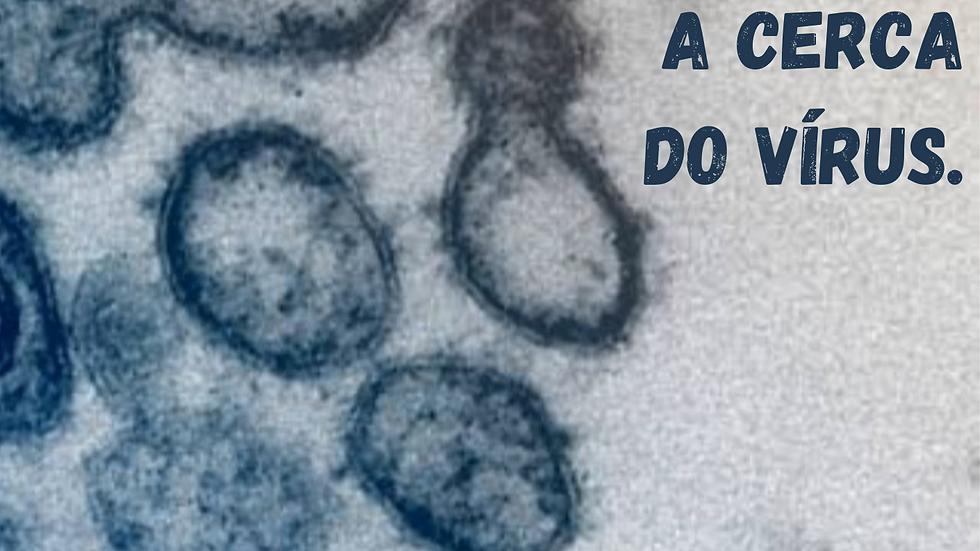 Coronavírus SARS-CoV2