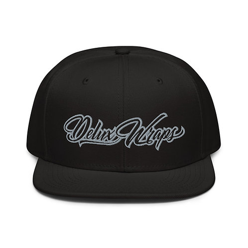The Silver Snapback