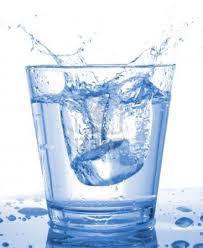 People try to eat foods high in fiber, that is nice, but what about water?