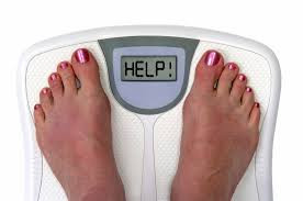 Why you should avoid jumping on a weight scale everyday?