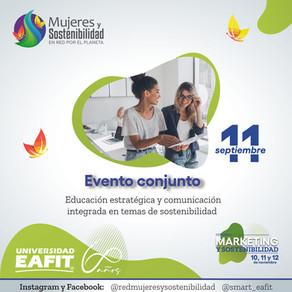 Educación y comunicación para la sostenibilidad