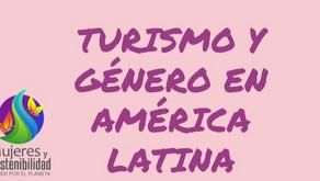 Turismo y género en América Latina