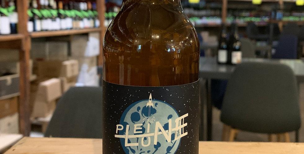 Bière Pleine Lune Pierre de Lune 33 cl 4.9°