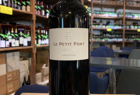 IGP OC Preignes - Petit Pont Blanc 2019