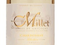 Gascogne Millet Chardonnay 2018