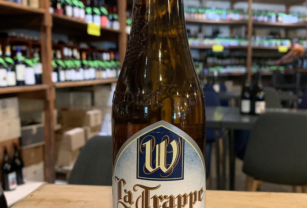 Bière La Trappe White Trappiste 33 cl 5.5°