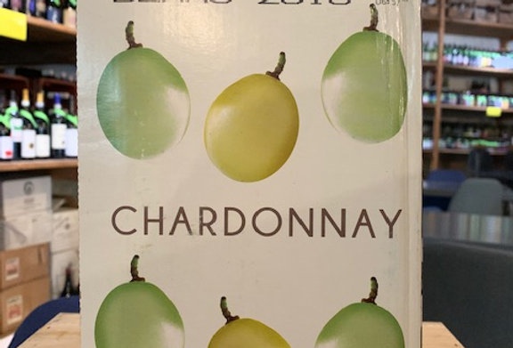 IGP Oc Preignes Chardonnay BIB 5 L