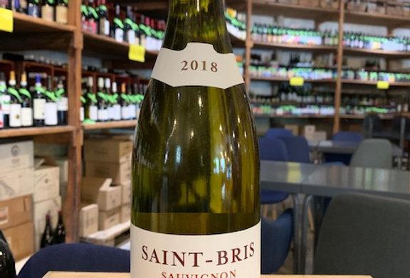 Saint-Bris le Vineux Les Malandes 2018