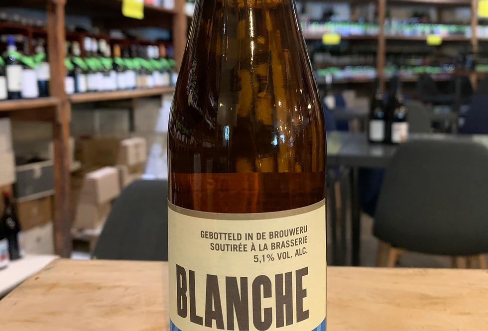 Bière Blanche Super 8 33 cl 5.1°
