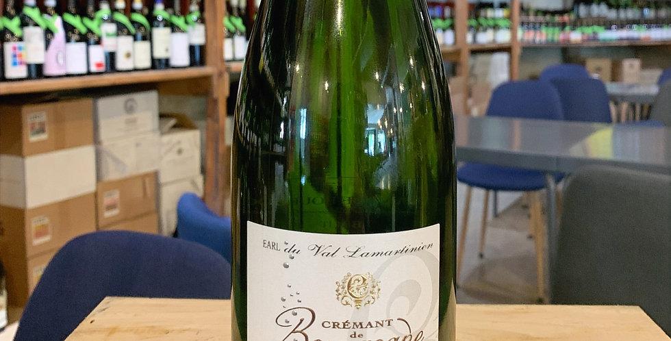 Crémant de Bourgogne Alain Triboulet Brut
