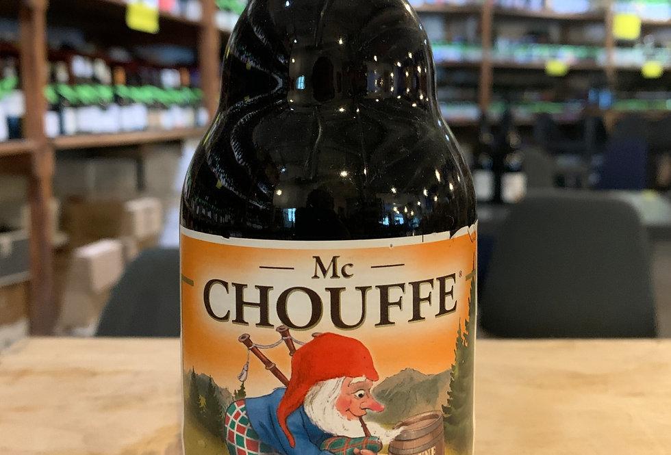 Bière Mac Chouffe Brune 33 cl 8°