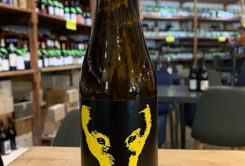 Bière Lupulus Blanche 33 cl 4.5°