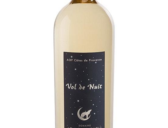 Côtes de Provence Le Loup Bleu Vol de Nuit Blanc BIO 2018