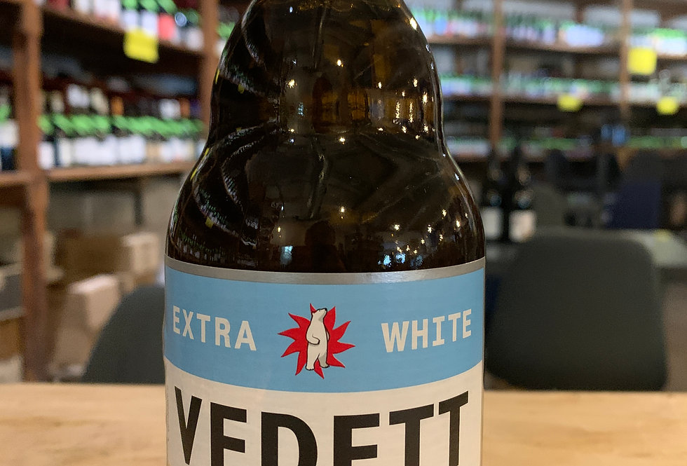 Bière Vedett Extra White 33 cl 4.7°