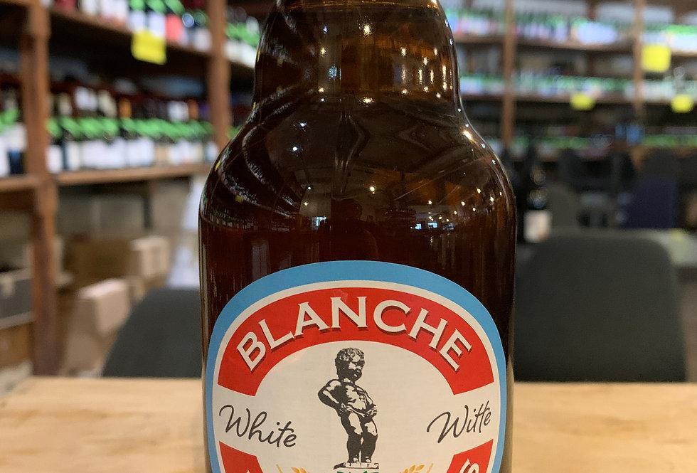 Bière Blanche de Bruxelles 33 cl 4.5°