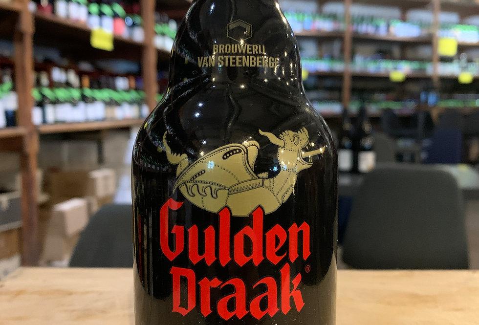 Bière Gulden Draak 9000 Quadruple 33 cl 10,5°