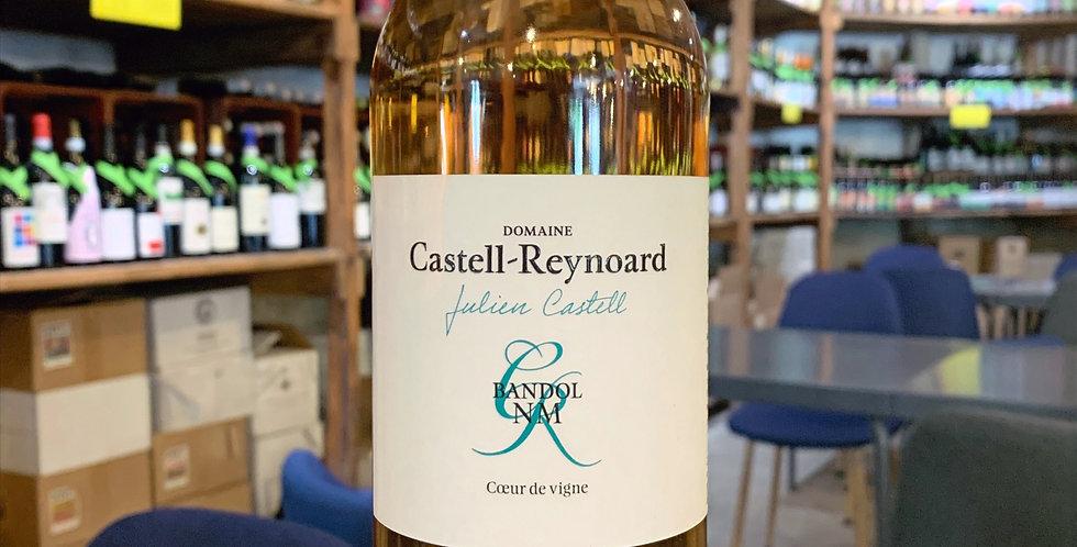 Bandol Coeur de Vigne Castell-Reynoard Rosé NM