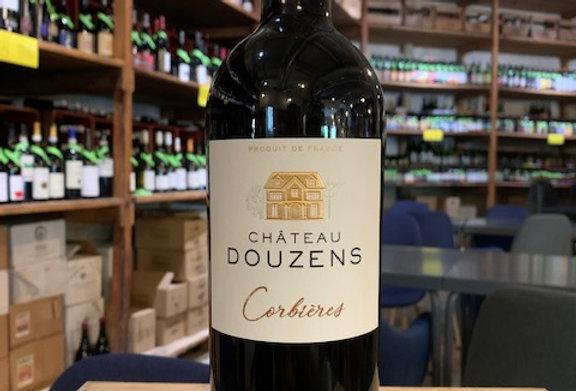Corbières Château Douzens 2018